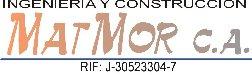 Logo Matmor